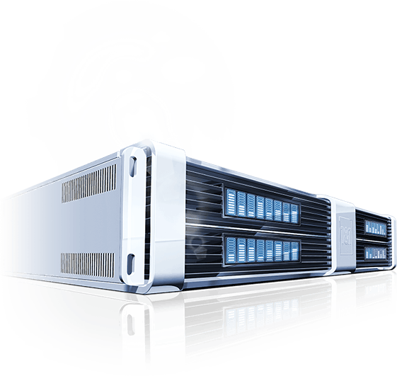 Dedicated Servers and VPS